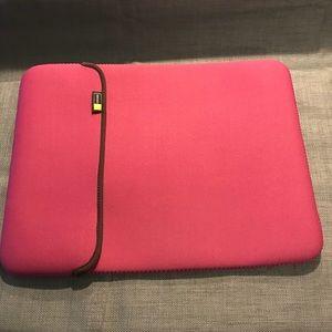 Reversible Laptop Case